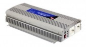 Invertor tensiune 24V-230V 1500W Mean Well
