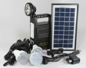 Kit fotovoltaic GD8033